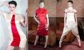 Zuzana Hrubešová a její módní kolekce