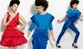 Lenka Matoušková a její módní kolekce