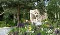 Pavilon Times Eureka pro Chelsea Flower Show v Londýně