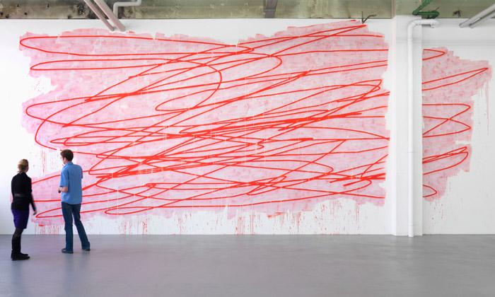 Prague Biennale 5 vystavuje vPraze světové umění