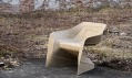 Werner Aisslinger a jeho Hemp Chair