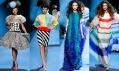 Bill Gaytten ajeho kolekce Haute Couture naobdobí podzim azima 2011