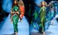 Bill Gaytten a jeho kolekce Haute Couture značky Dior na období podzim a zima 2011
