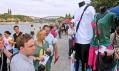 Letní Code Mode 2011 naSmíchovské náplavce vPraze
