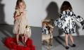 Dětská módní kolekce Lanvin Petite na jaro a léto 2012