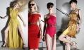 Dámská módní kolekce Lanvin Resort na jaro a léto 2012