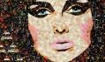 Sandhi Schimmel Gold a ukázka z její tvorby