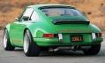 Porsche 911 v podání firmy Singer Vehicle Design