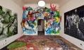 Artbanka Museum of Young Art v Praze v ulici Karlova 2