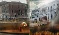 Vítězný návrh na přestavbu Benátek od studia Bam!