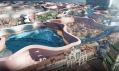 Další jednotlivé umístěné návrhy v soutěži Venice CityVision Competition