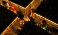 Miniatura města pod zemí vHamburku odEvol