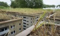 Miniatura města pod zemí v Hamburku od Evol