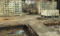 Miniatura města ve skladišti v Drážďanech od Evol