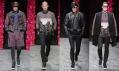 Pánská módní kolekce Givenchy na období podzim a zima 2011