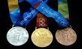 Medaile pro Letní olympijské hry Athény 2004