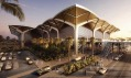 Al Haramain High Speed Rail od studia Foster + Partners