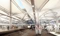 Al Haramain High Speed Rail od studia Foster + Partners