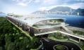 Kai Tak Cruise Terminal od studia Foster + Partners