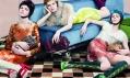 Módní kolekce Prada naobdobí podzim azima 2011