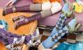 Módní kolekce Prada na období podzim a zima 2011
