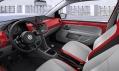 První snímky vozu Volkswagen Up!