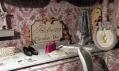 Pohled do výstavy Dior, Le Bal des Artistes