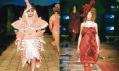 Ukázka z výstavy Dior, Le Bal des Artistes