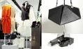 Antonín Šimon a Roman Kvita s kolekcí pro Simple Concept Store