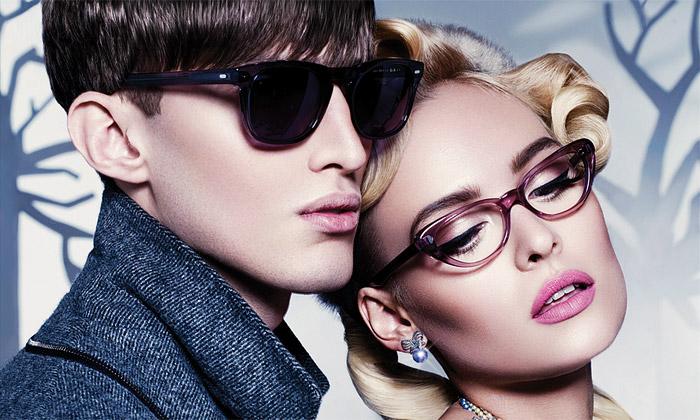 Cutler and Gross mají kolekci brýlí podle retro filmů