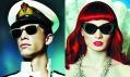 Cutler and Gross a jejich kolekce brýlí na období jaro a léto 2011