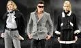 Módní kolekce Chanel naobdobí podzim azima 2011 až 2012