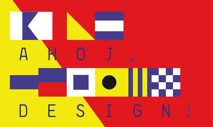 Praha očekává první ročník festivalu Ahoj Design!