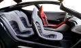 Průkopník nového tvarového směru Ford Evos Concept