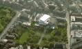 Návrh studia Henning Larsen Architects na koncertní halu v Dublinu