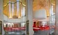 Odile Decq a jeho L'Opera Restaurant v Palais Garnier