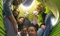 Digitální záchranný origami úkryt od Lava