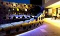 Landmark instalace Urban Nebulla a Zaha Hadid