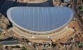 Olympijský velodrom v Londýně od Hopkins Architects