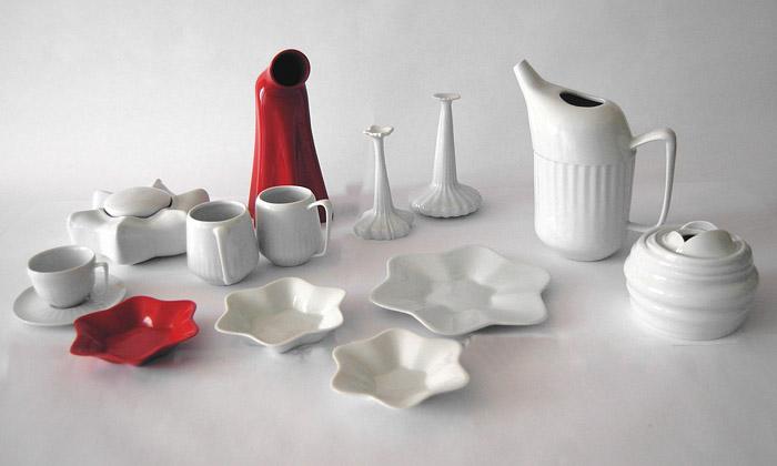 Batoušek ukáže naDesignbloku nový degustační set