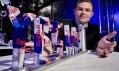 Druhé místo v soutěži Art of Can: Jakub Hamr