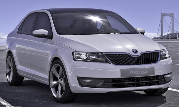 Škoda MissionL kompletně odhalila svůj nový design