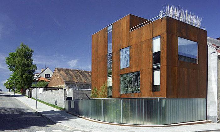 Světový den architektury zasáhne 30 českých měst