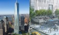 Mrakodrap One World Trade Center od SOM