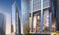 Mrakodrap 3 World Trade Center a Richard Rogers