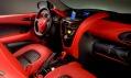 Malý stylový britský vůz Aston Martin Cygnet