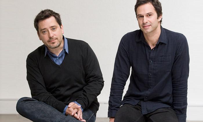 BarberOsgerby budou zářivou hvězdou Designbloku