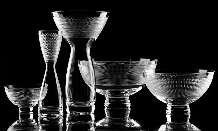 BOMMA uvádí nové kolekce skla českých designérů