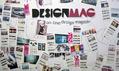 DesignMag.cz na přehlídce Designblok 2011