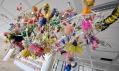 World Jewellery Museum na přehlídce Designblok 2011